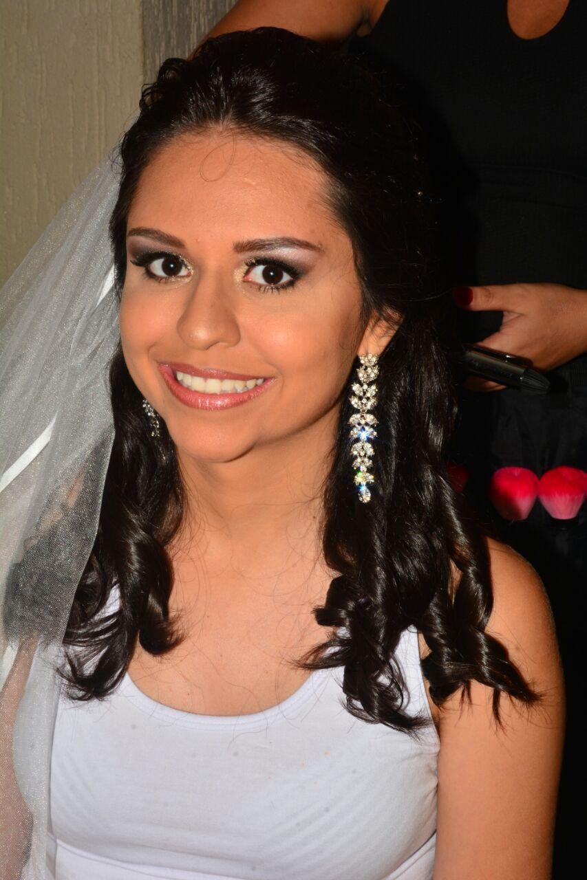 Make noiva  maquiagem maquiador(a)