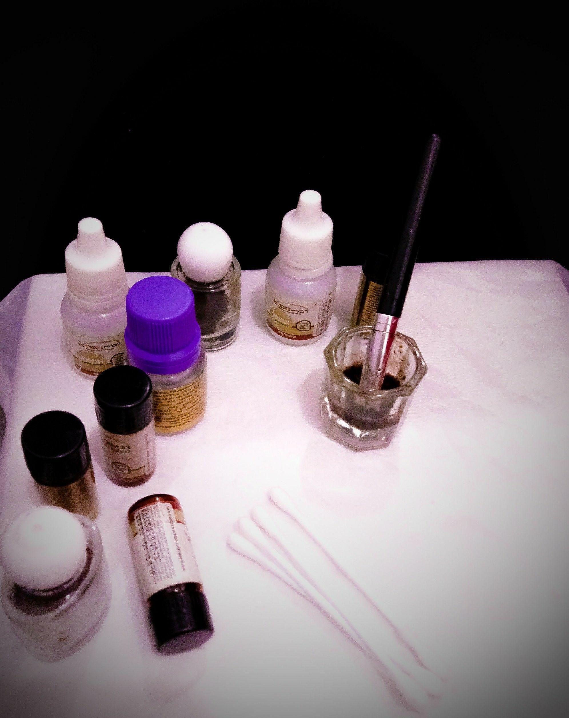 #Henna maquiagem manicure e pedicure designer de sobrancelhas