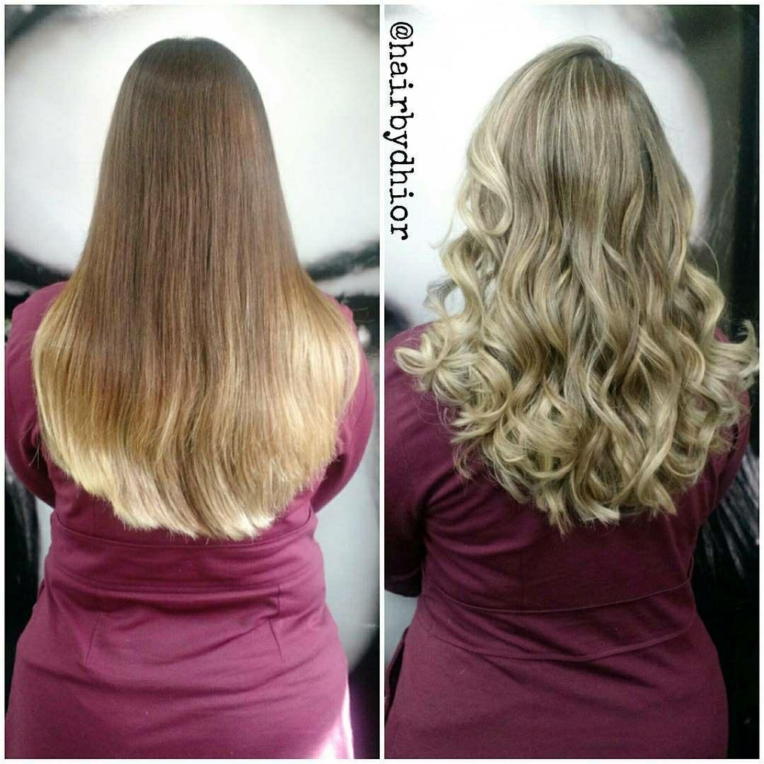 ✨🍀✨ 🍀Mechas 🍀Reconstrução 🍀Corte 🍀Escova cabelo cabeleireiro(a)