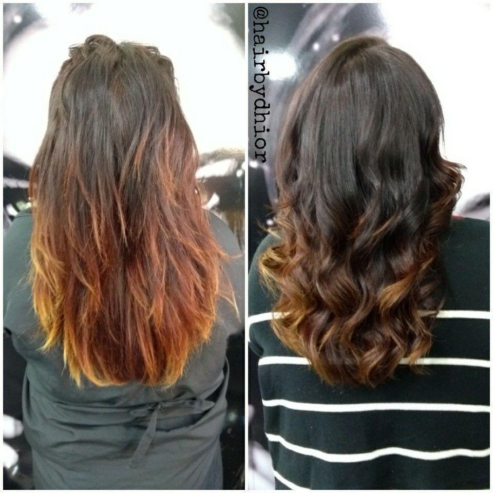 Bom diaaa ... 💠🍀💠 💠Coloração 💠Reconstrução 💠Corte 💠Escova cabelo cabeleireiro(a)