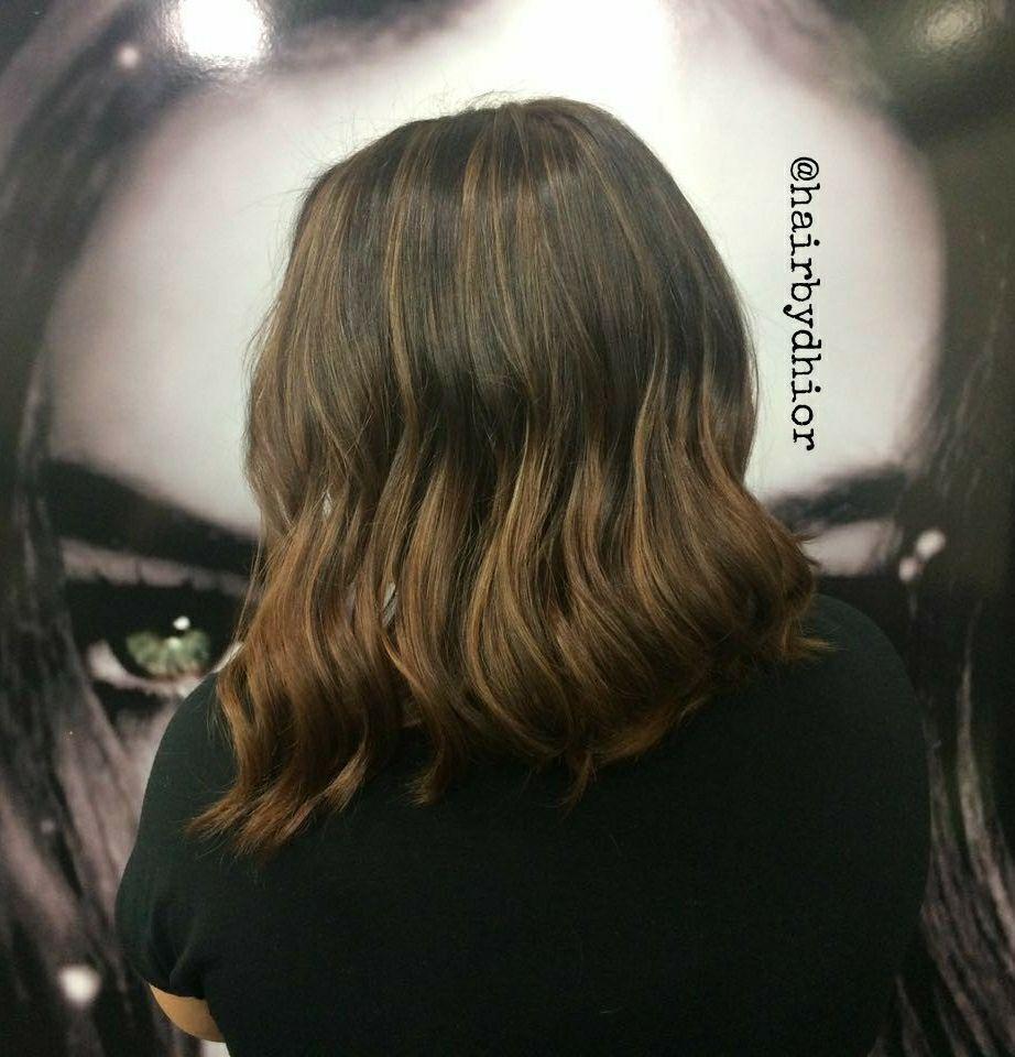 Morena Iluminada .... ✨🍀✨ cabelo cabeleireiro(a)