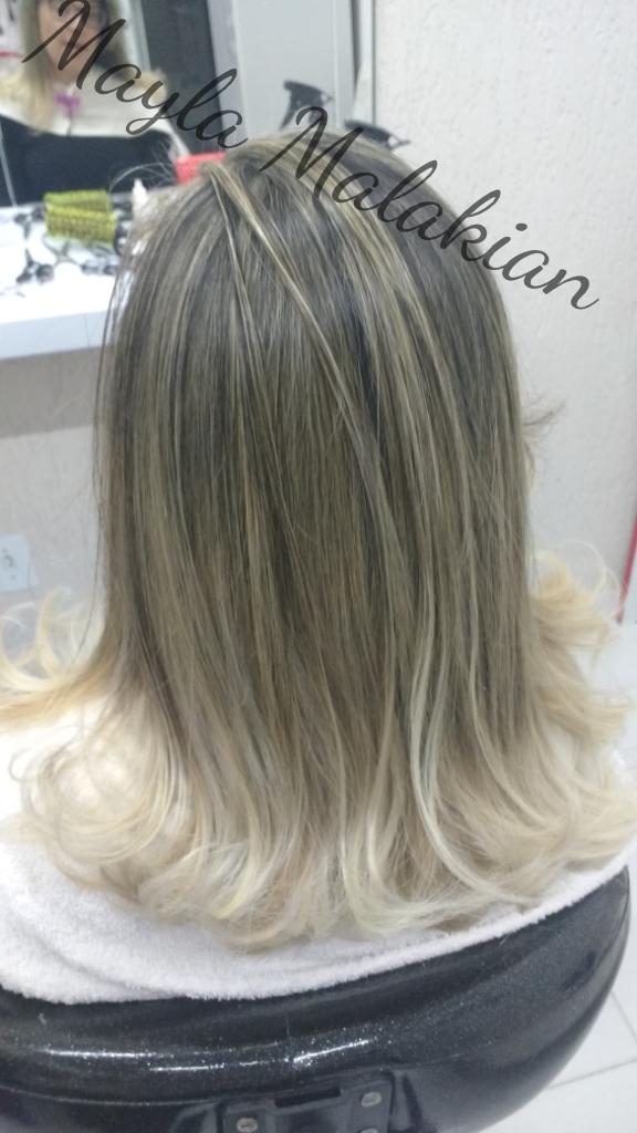cabelo cabeleireiro(a) designer de sobrancelhas maquiador(a)