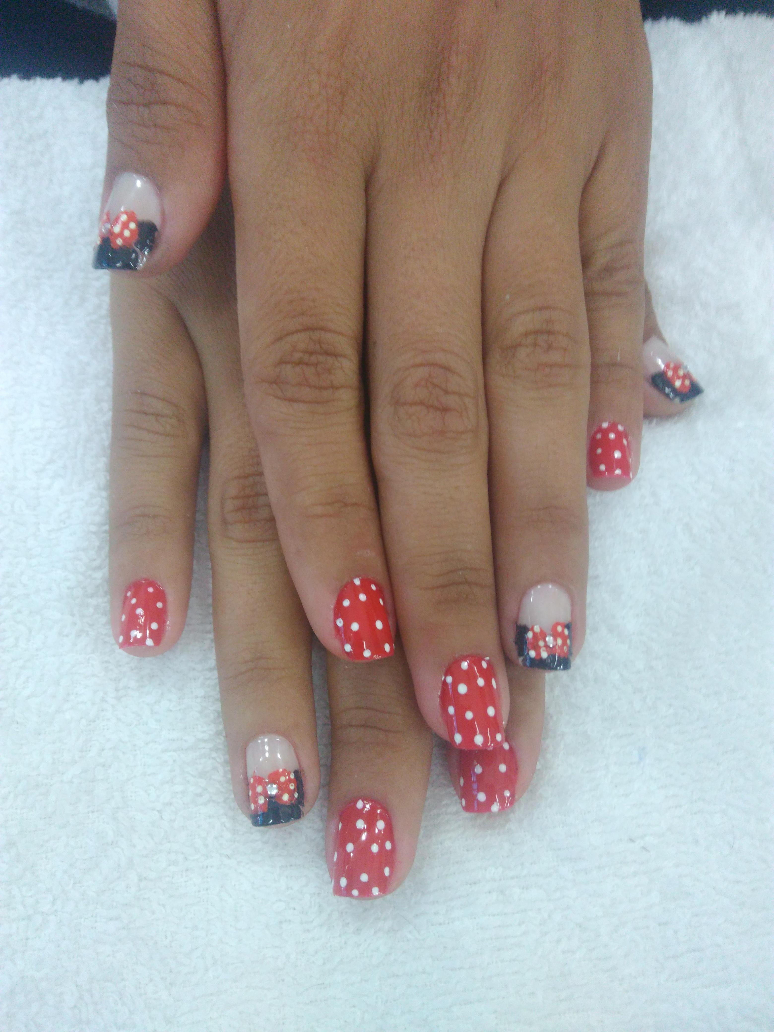 Mini💕 auxiliar cabeleireiro(a) escovista manicure e pedicure