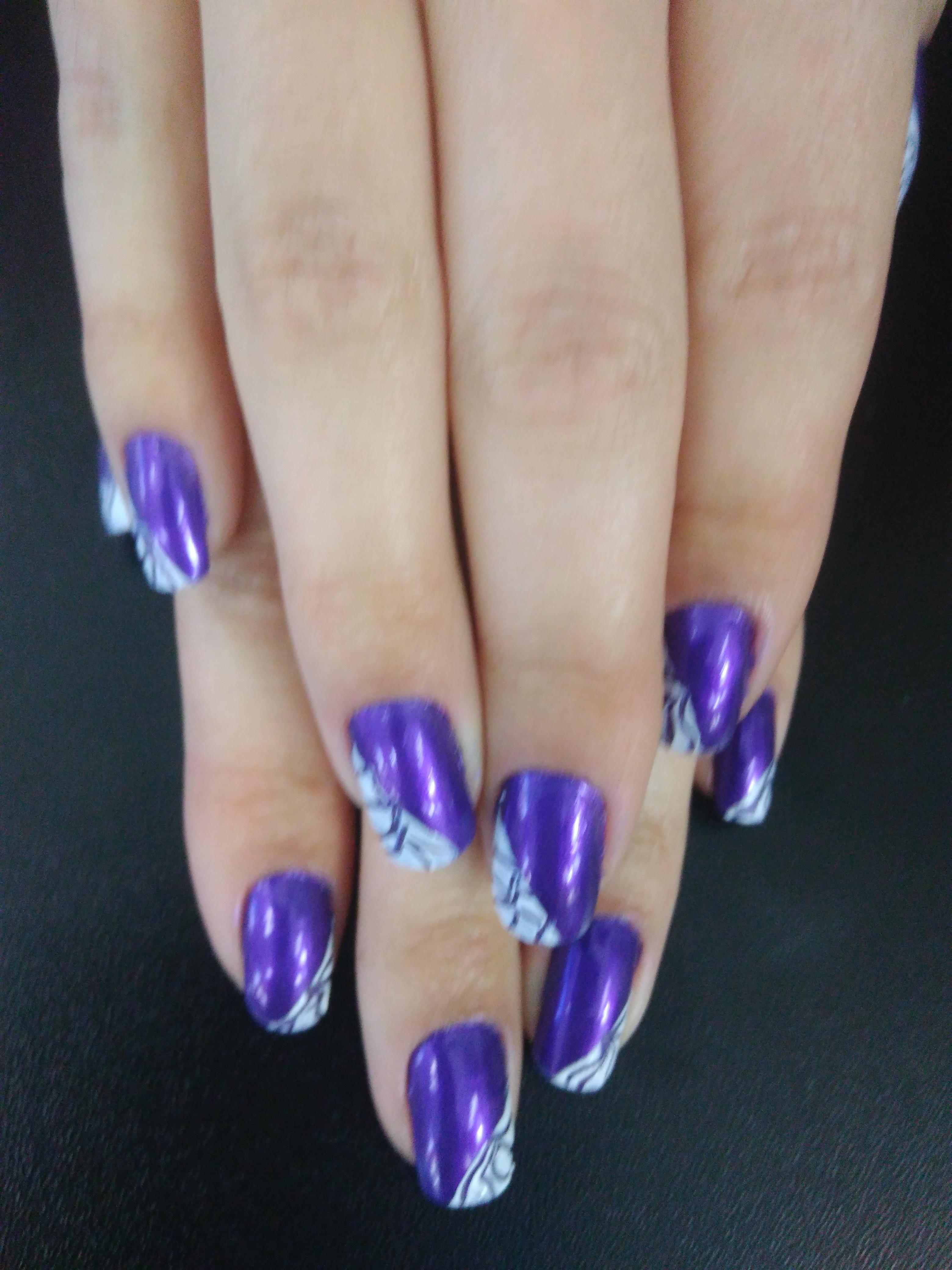 unha auxiliar cabeleireiro(a) escovista manicure e pedicure