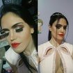Maquiagem e Penteado por @Nyllabrittomake Agendamentos 91 982132984