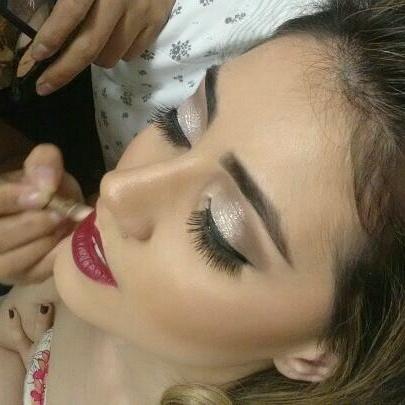Maquiagem e Penteado por @Nyllabrittomake Agendamentos 91 982132984 maquiagem maquiador(a)