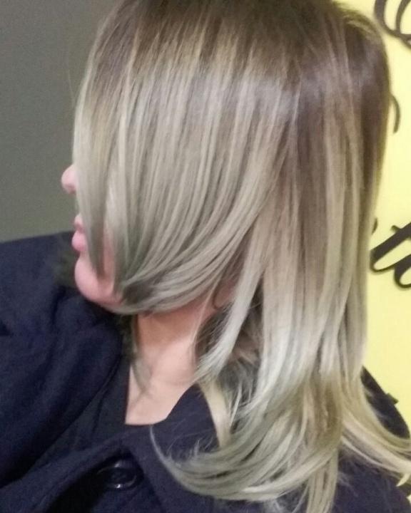 XÔ CABELO LARANJA E AMARELO!,  Tonalizado!  cabelo cabeleireiro(a) maquiador(a) depilador(a) gerente consultor(a)