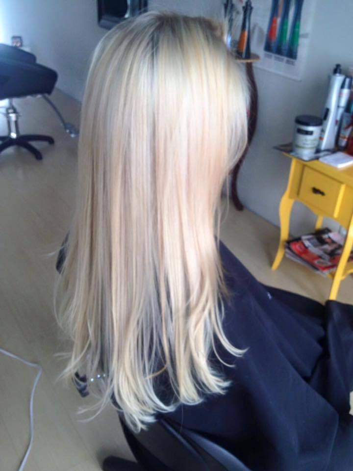 Correção de Cor, Mais ...,Loira X Super Clareador! cabelo bond  cabelo cabeleireiro(a) maquiador(a) depilador(a) gerente consultor(a)