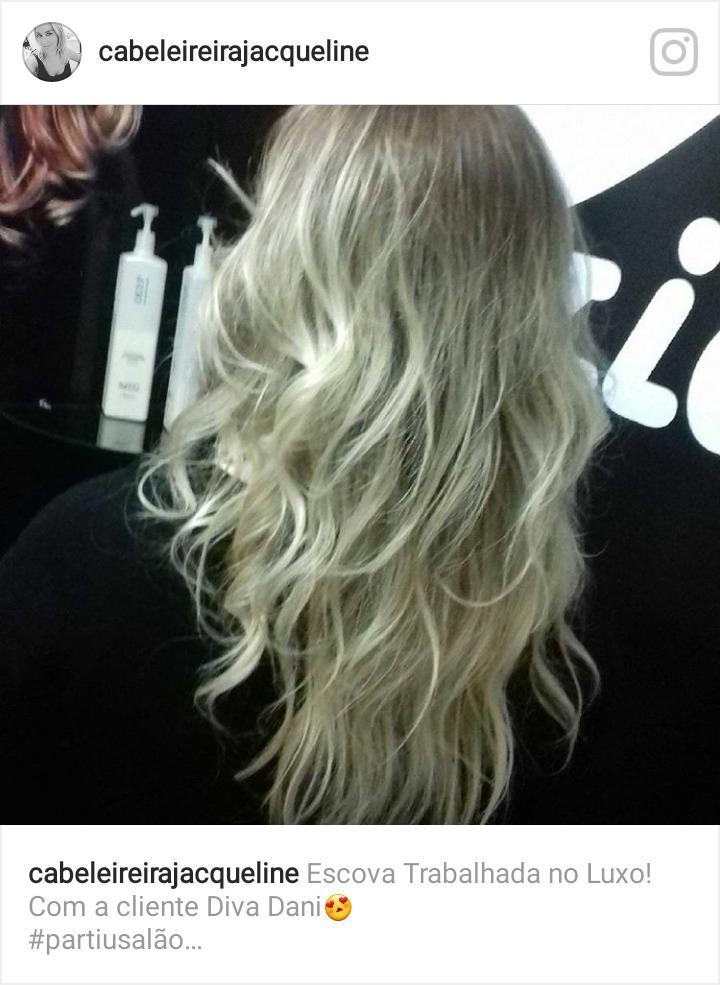 blonde hair cabelo cabeleireiro(a) maquiador(a) depilador(a) gerente consultor(a)