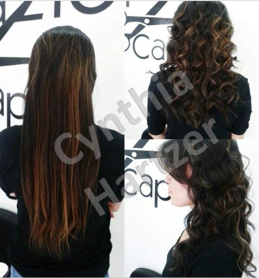 Corte proporcionando leveza e harmonização. cabelo cabeleireiro(a)