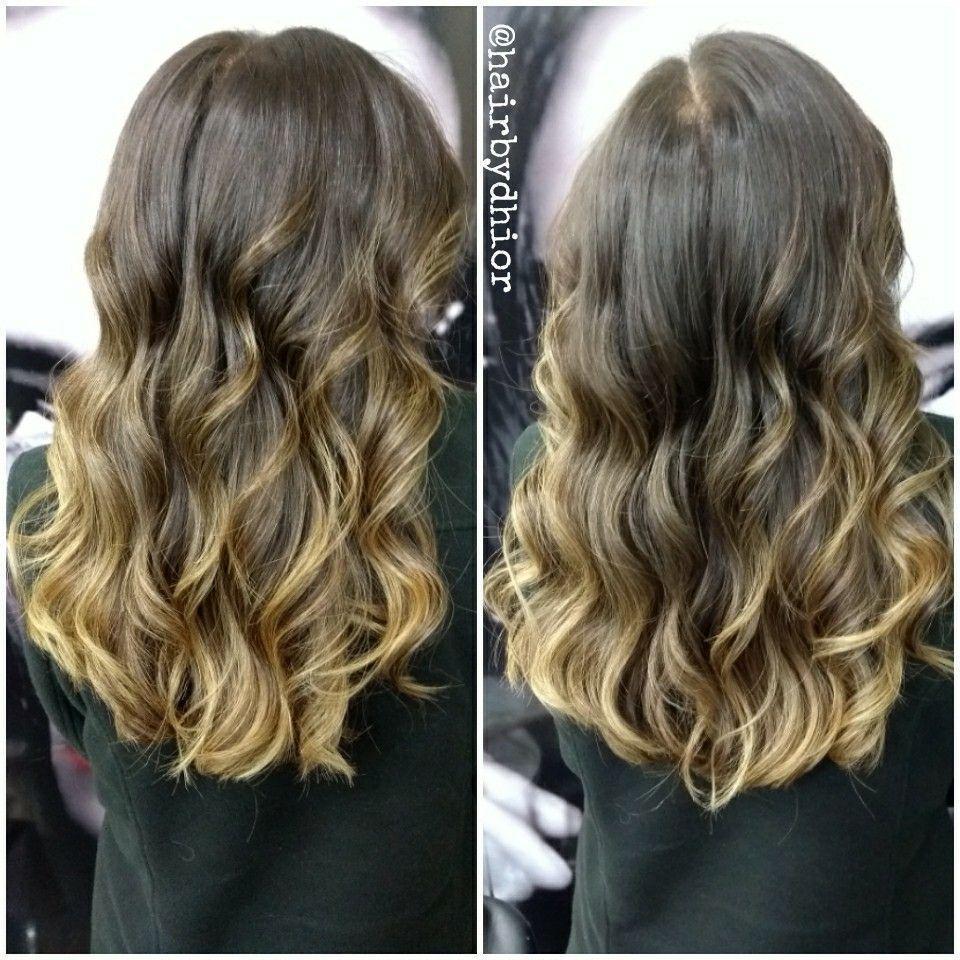 Hidratação + Corte + Escova cabelo cabeleireiro(a)