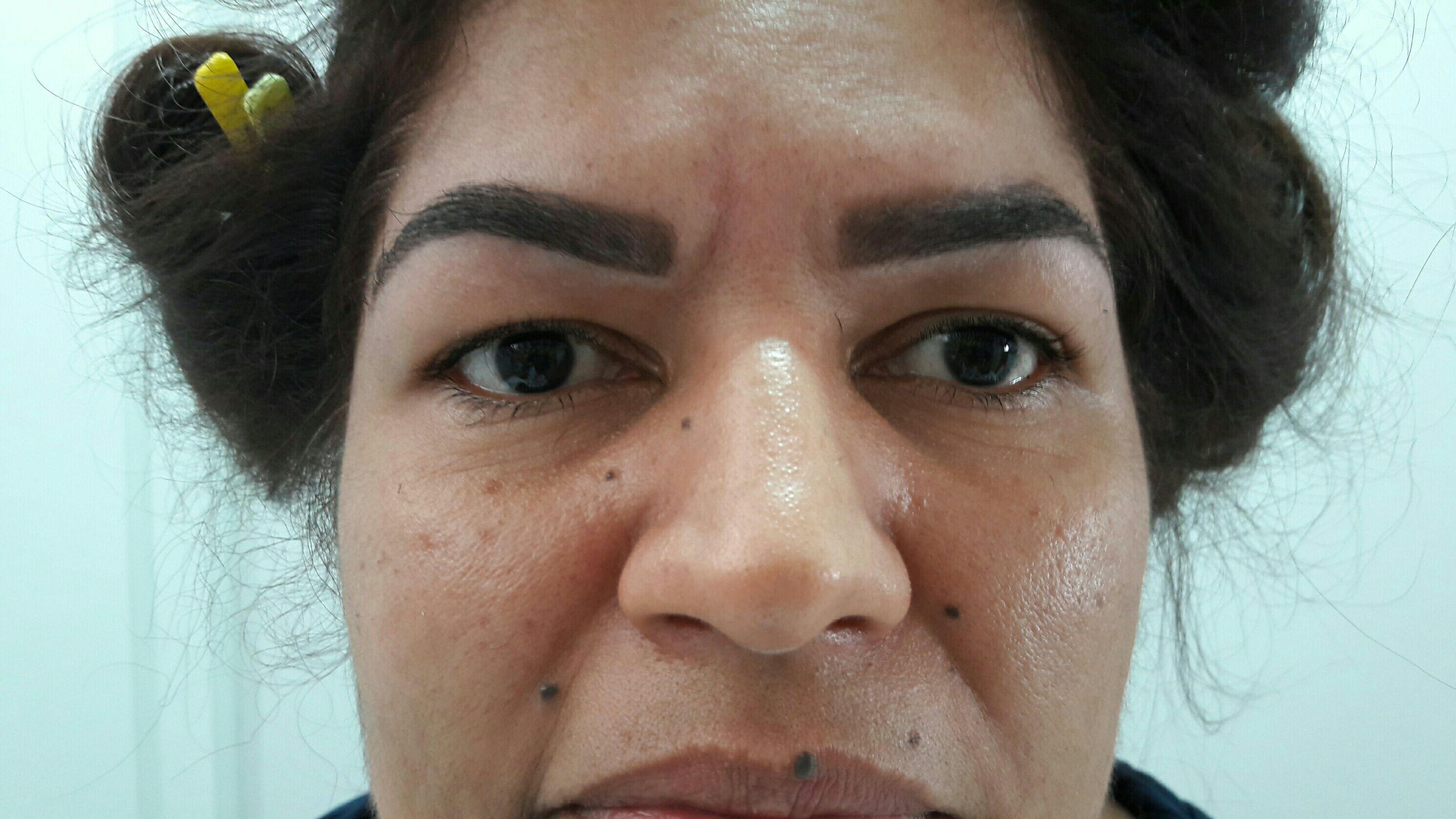 esteticista cabeleireiro(a) depilador(a)