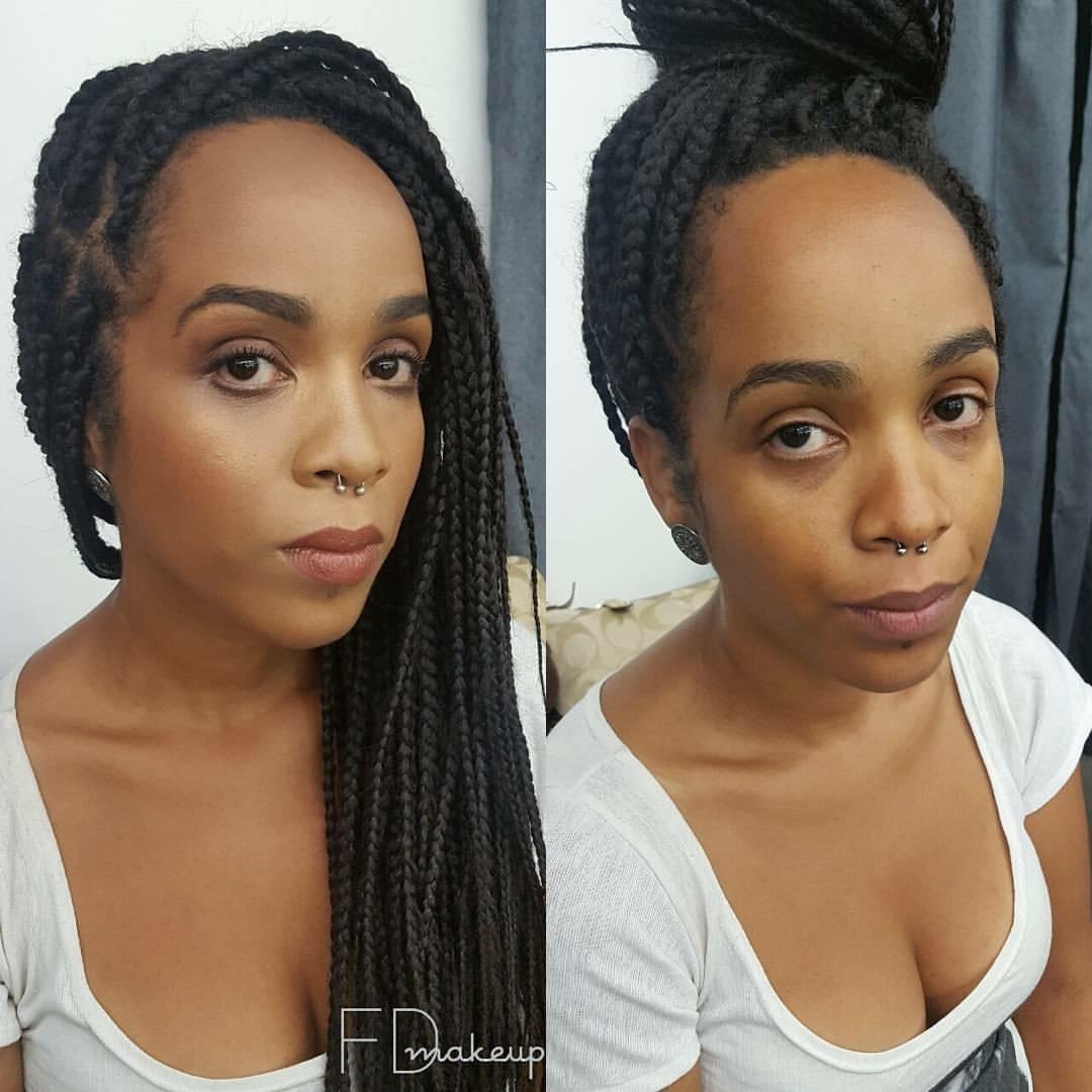 Maquiagem para pele negra #makeup #maquiagemsocial #maquiagemprofissional #fernandadiasmakeup #beauty #makeupartist #maquiadorasp #maquiadoraprofissional  maquiagem maquiador(a) designer de sobrancelhas