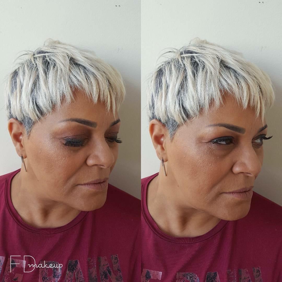 Maquiagem para pele madura #makeup #maquiagemsocial #maquiagemprofissional #fernandadiasmakeup #beauty #makeupartist #maquiadorasp #maquiadoraprofissional  maquiagem maquiador(a) designer de sobrancelhas