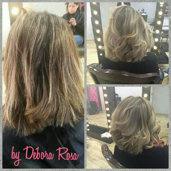 stylist / visagista depilador(a) cabeleireiro(a) designer de sobrancelhas