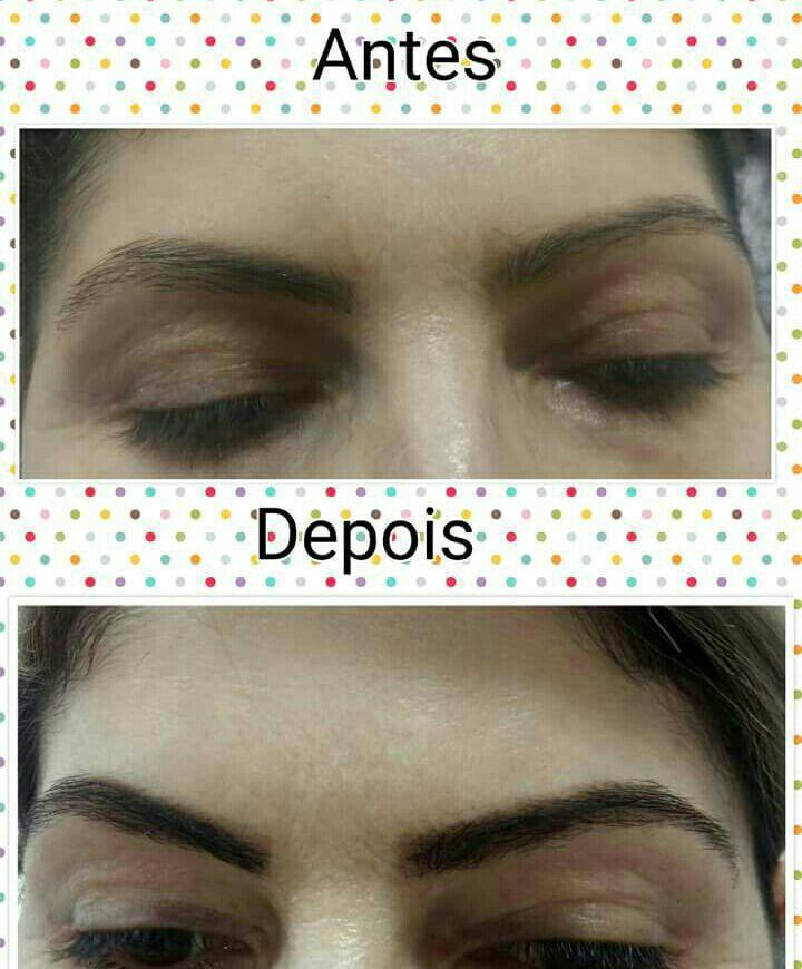 manicure e pedicure designer de sobrancelhas depilador(a) outros