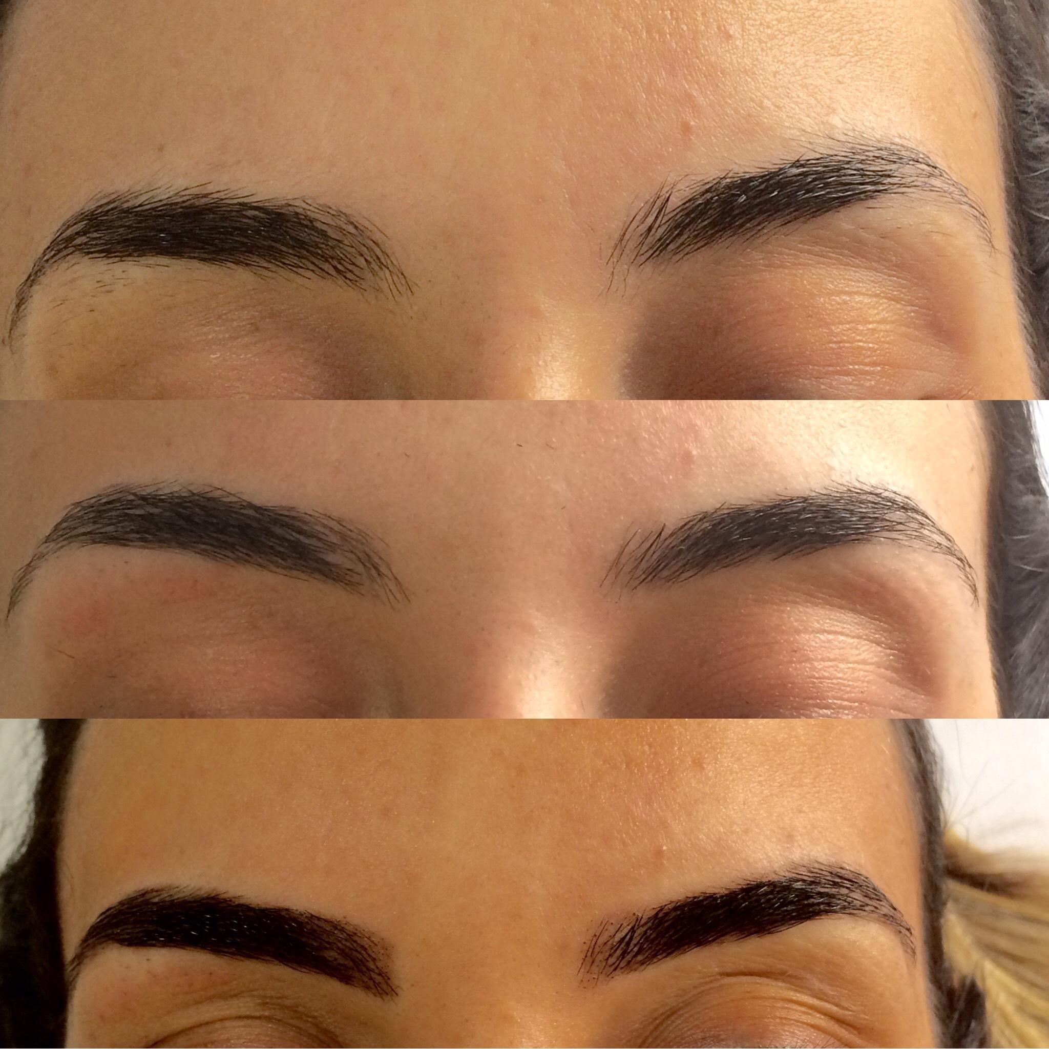 outros esteticista maquiador(a) designer de sobrancelhas manicure e pedicure