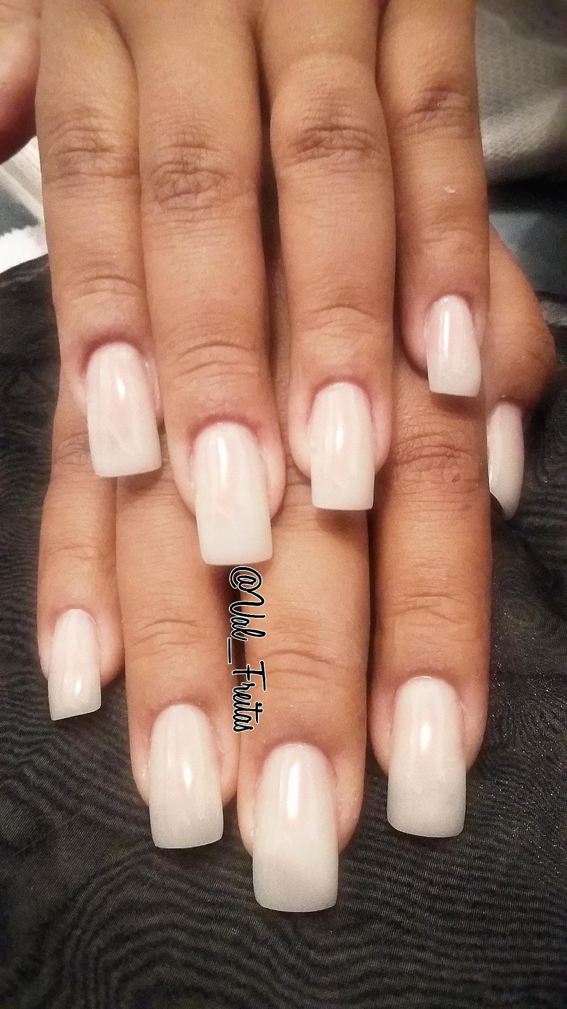 #Acrigel #Perfeição💅 #Resistência  unha manicure e pedicure designer de sobrancelhas