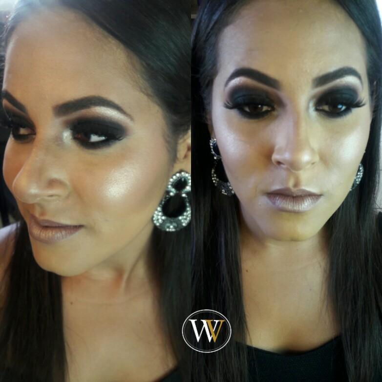 Maquiagem festa..black eyes maquiagem maquiador(a) cabeleireiro(a)