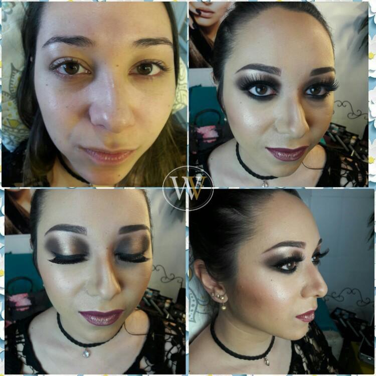 Maquiagem Palpebra luz maquiagem maquiador(a) cabeleireiro(a)