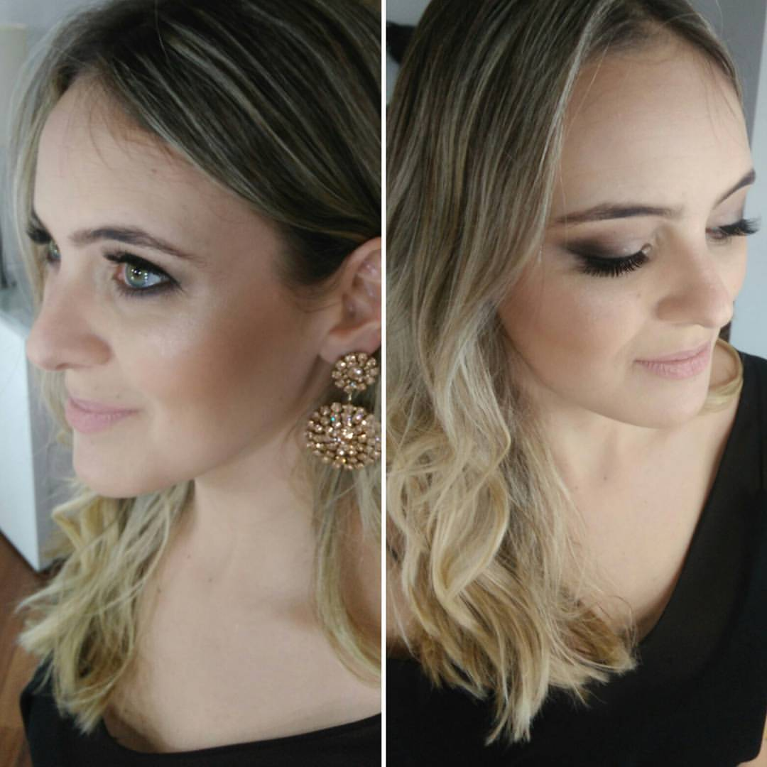 maquiagem maquiador(a) designer de sobrancelhas micropigmentador(a) cabeleireiro(a)