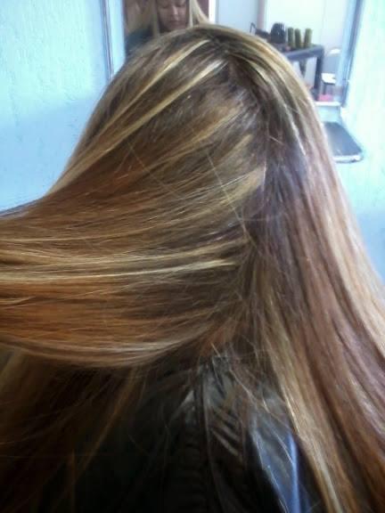 #mechasnopapel cabelo manicure e pedicure cabeleireiro(a) designer de sobrancelhas maquiador(a) depilador(a)