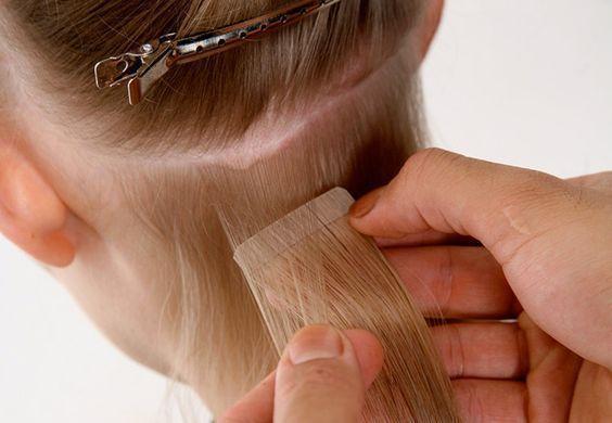 #megahairfitaadesiva cabelo manicure e pedicure cabeleireiro(a) designer de sobrancelhas maquiador(a) depilador(a)