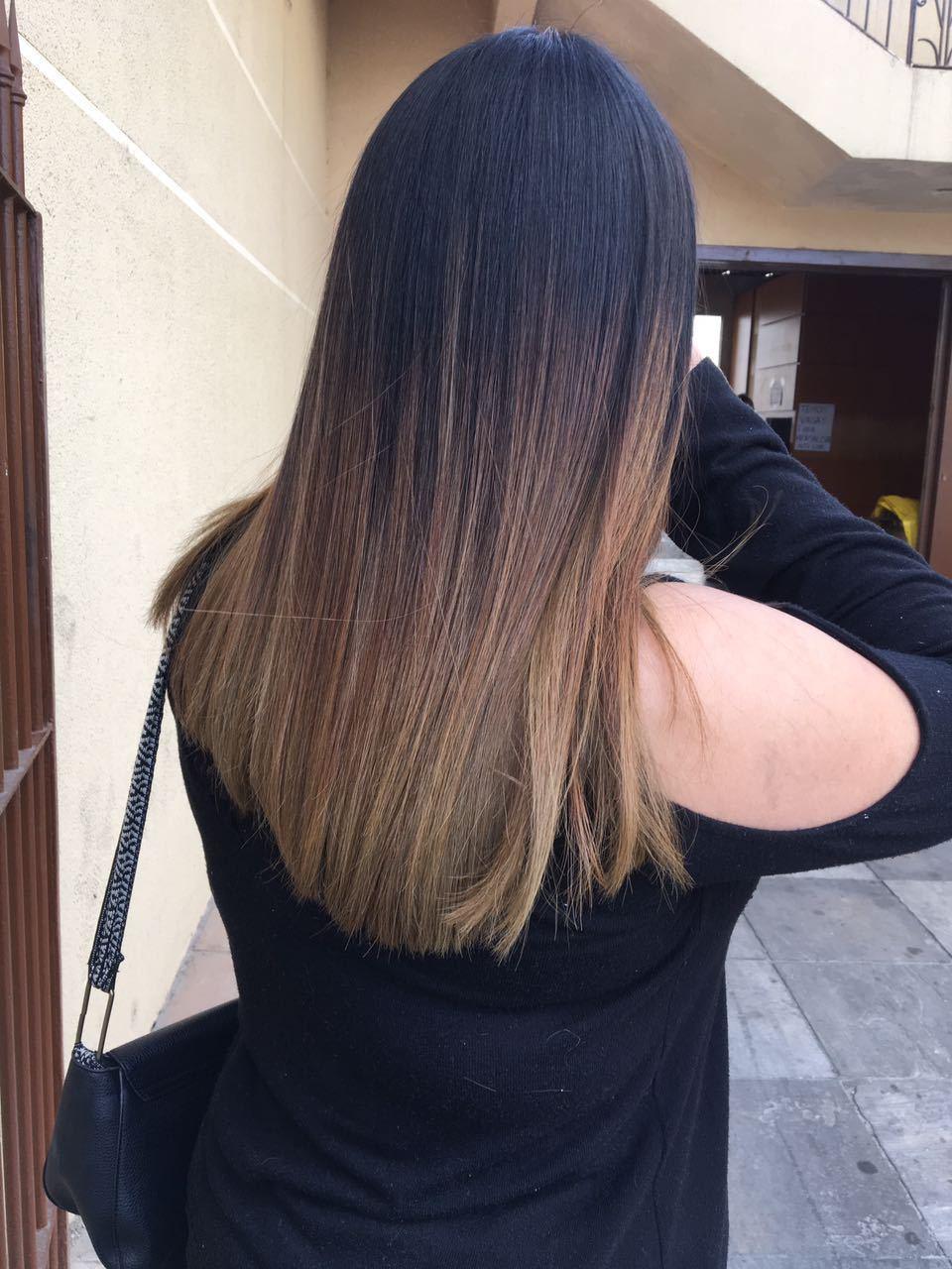 Botox cabelo auxiliar cabeleireiro(a)
