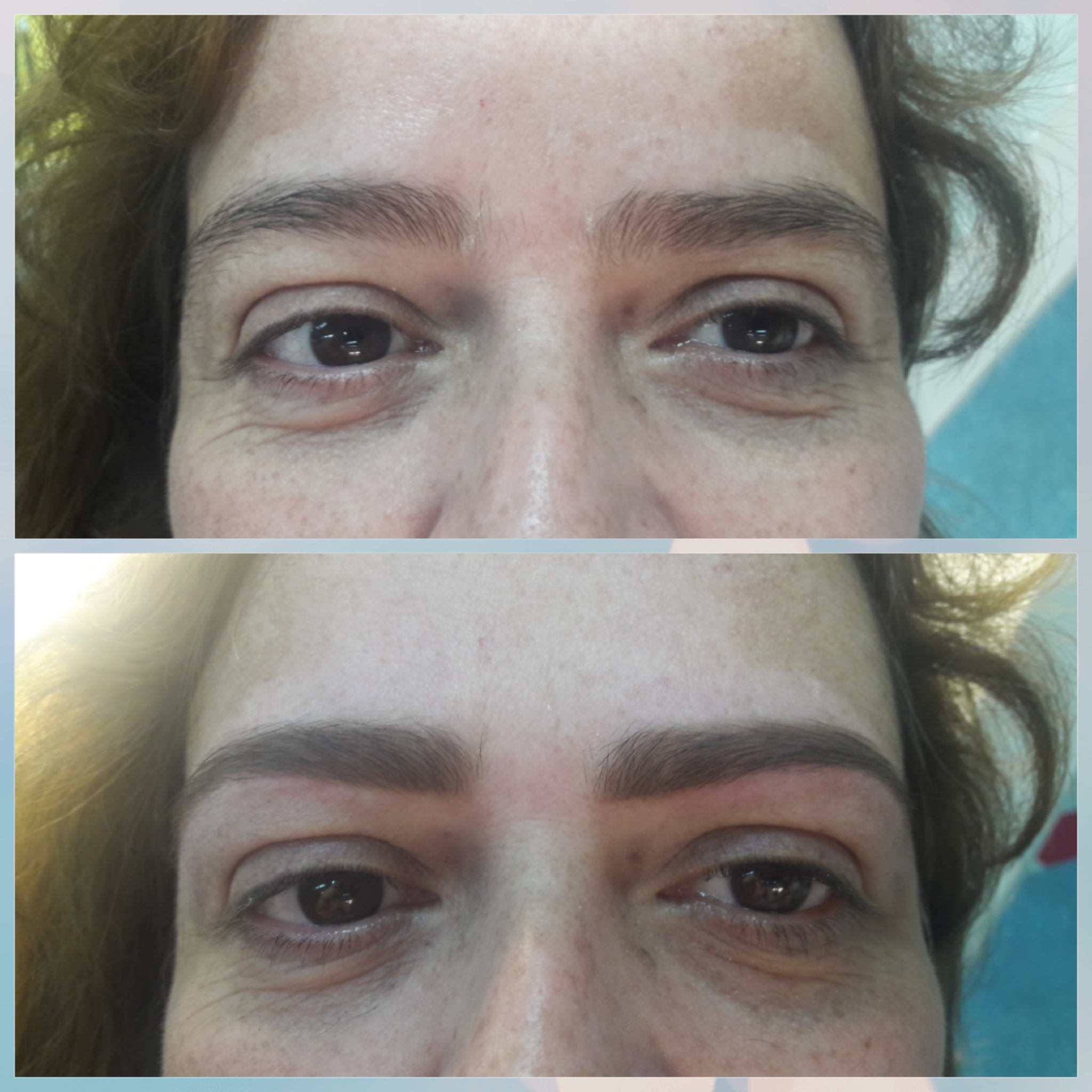 Designer de Sobrancelhas  designer de sobrancelhas maquiador(a) recepcionista