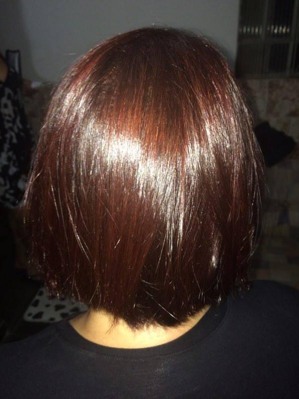 Corte e coloração cabelo auxiliar administrativo cabeleireiro(a) manicure e pedicure auxiliar cabeleireiro(a) designer de sobrancelhas