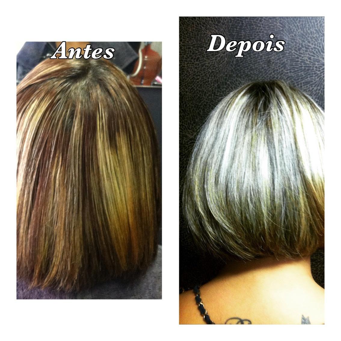 Correção  cabelo cabeleireiro(a) designer de sobrancelhas stylist / visagista stylist / visagista