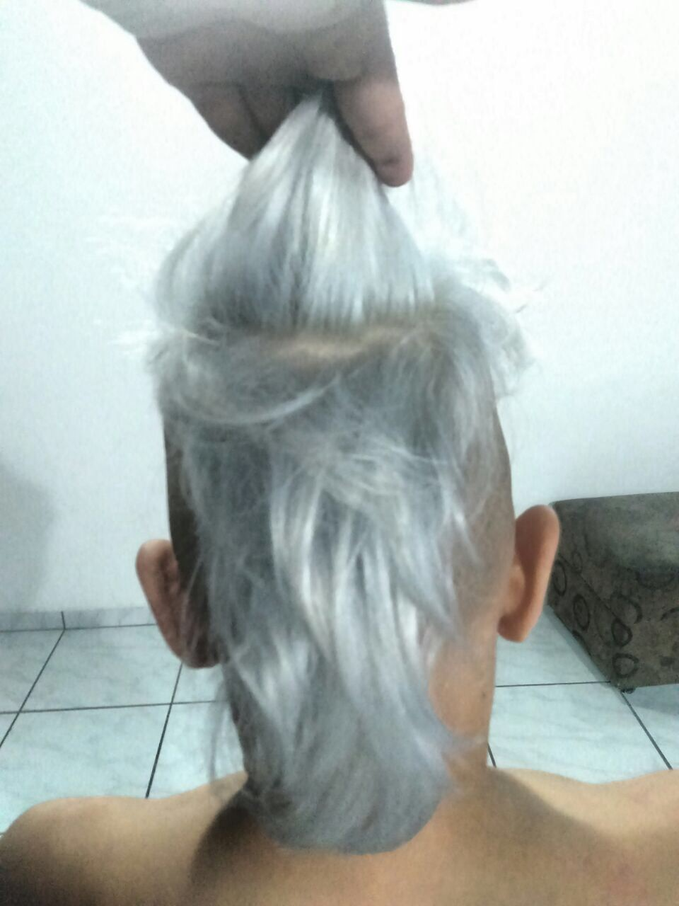 cabeleireiro(a) designer de sobrancelhas stylist / visagista stylist / visagista