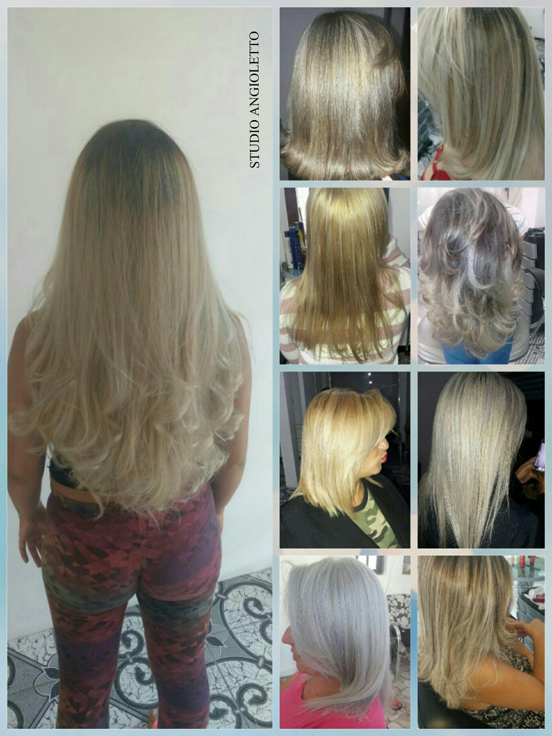 cabelo cabeleireiro(a) escovista cabeleireiro(a)