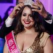 Jéssika Lima - Miss Plus Size Carioca 2017 Foto: Pablo Rocha #MônicaSilvaMakeup #Maquiagem #Beleza #Portfólio #MaquiadoradasMisses #MissPlusSizeCarioca