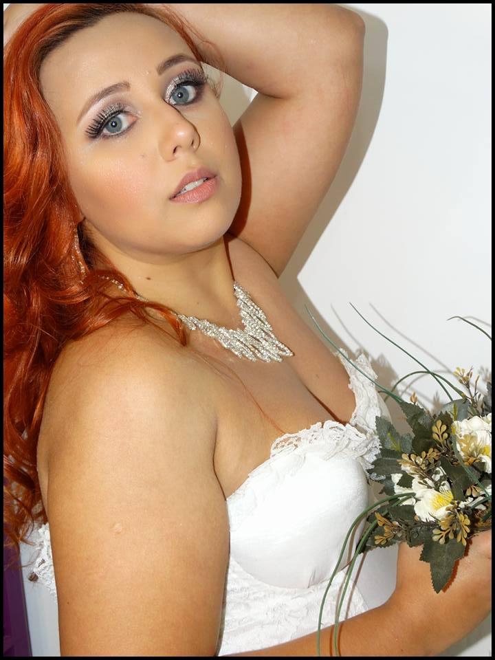 Modelo Melissa Almeida #MônicaSilvaMakeup #Maquiagem #Produção #Glamour #Portfólio maquiagem maquiador(a) consultor(a)