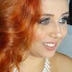Modelo Melissa Almeida #MônicaSilvaMakeup #Maquiagem #Noivas #Portfólio