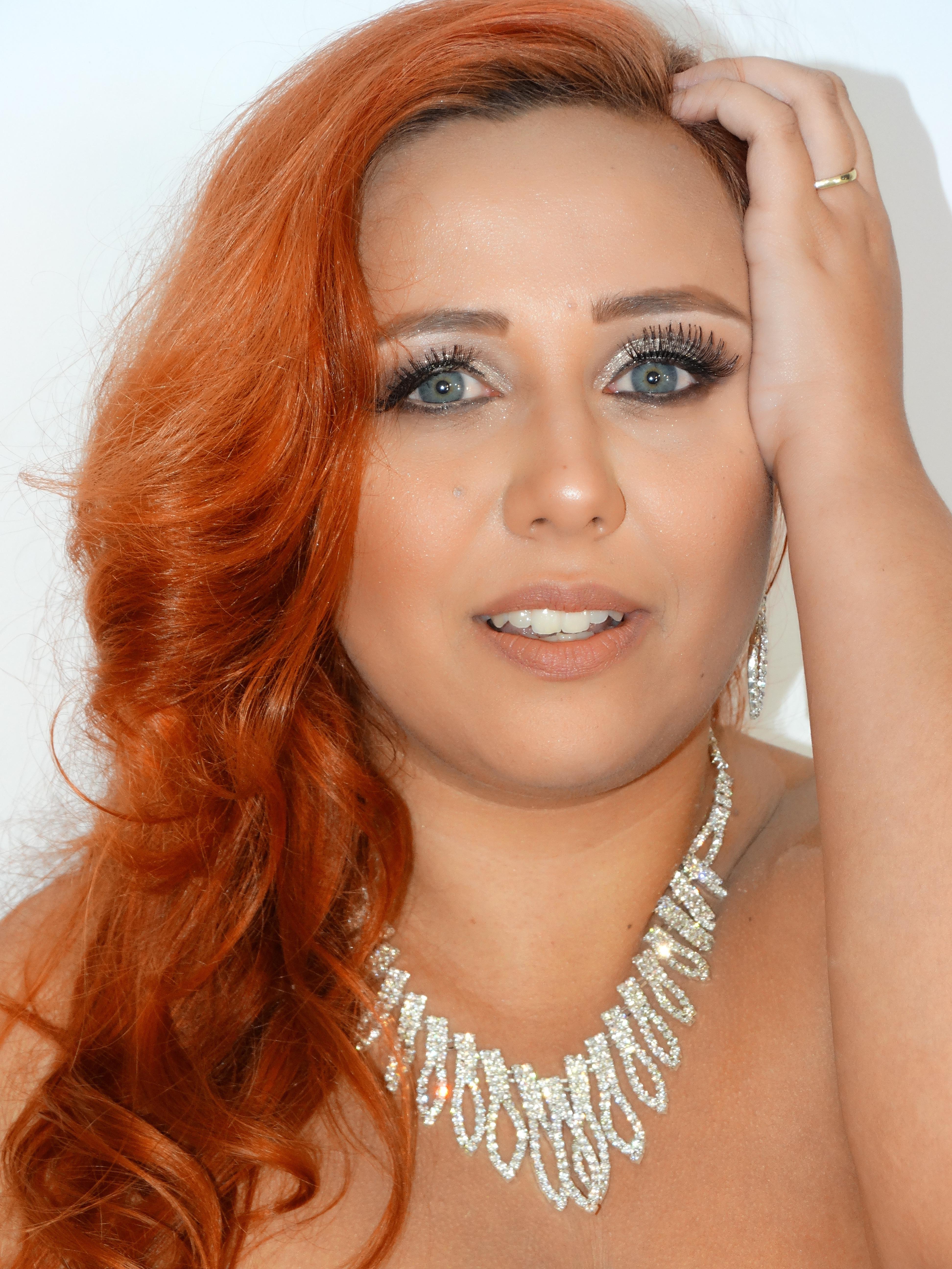 Modelo Melissa Almeida #MônicaSilvaMakeup #Maquiagem #Noiva #Portfólio maquiagem maquiador(a) consultor(a)