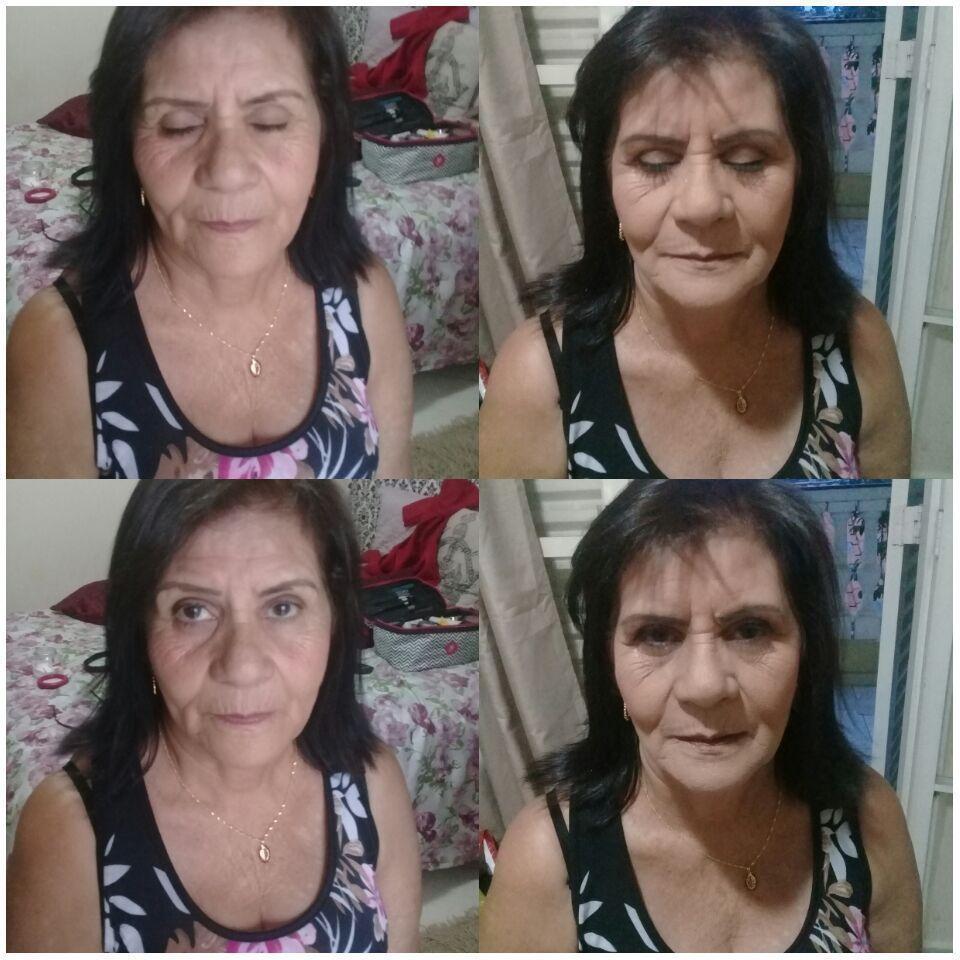 Make Pele madura maquiagem maquiador(a) designer de sobrancelhas manicure e pedicure depilador(a) gerente recepcionista