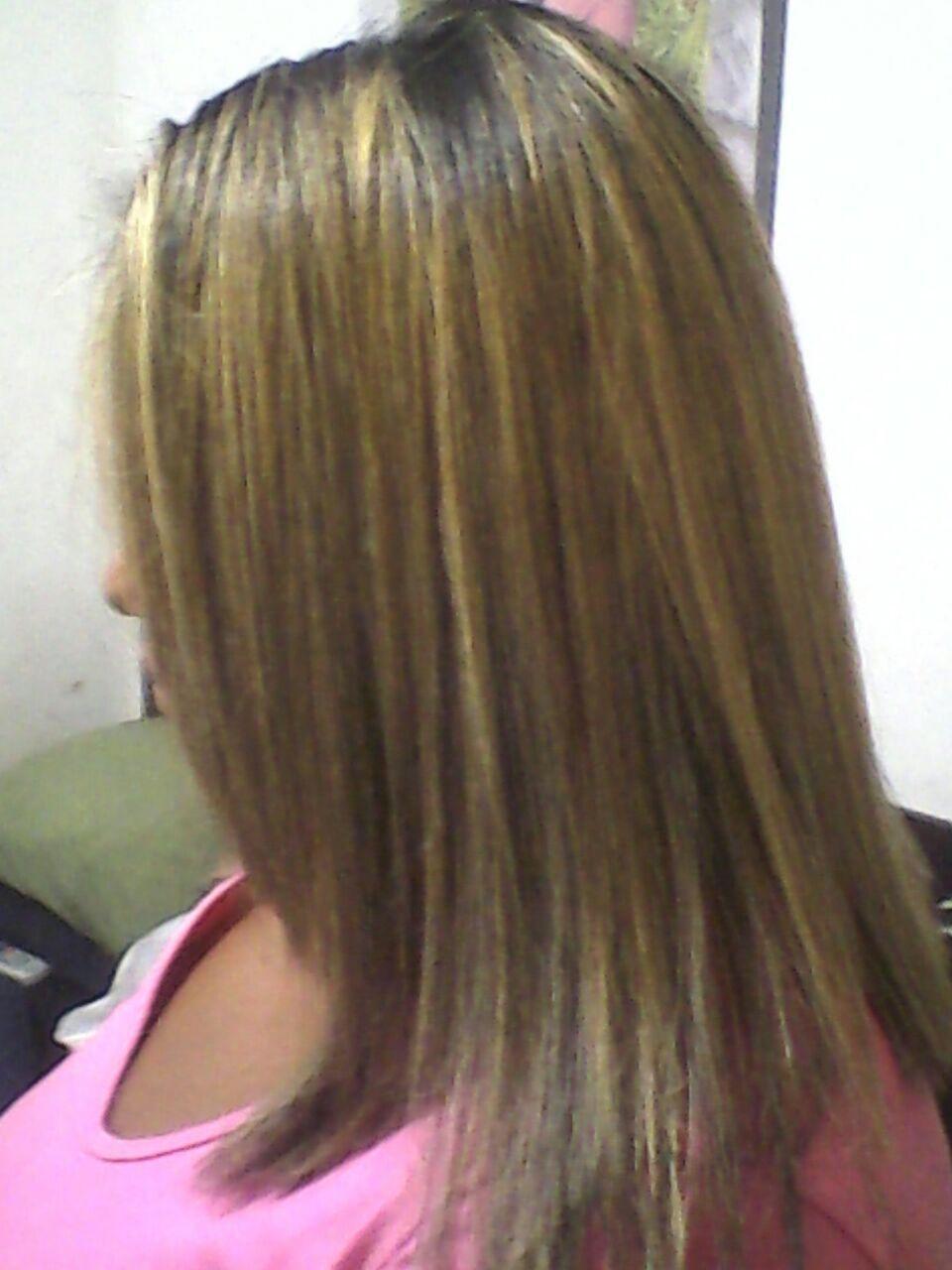 #Borarealçarsuarealbeleza-Depois  #Superlinda #Amooquefaço cabelo auxiliar cabeleireiro(a) cabeleireiro(a)
