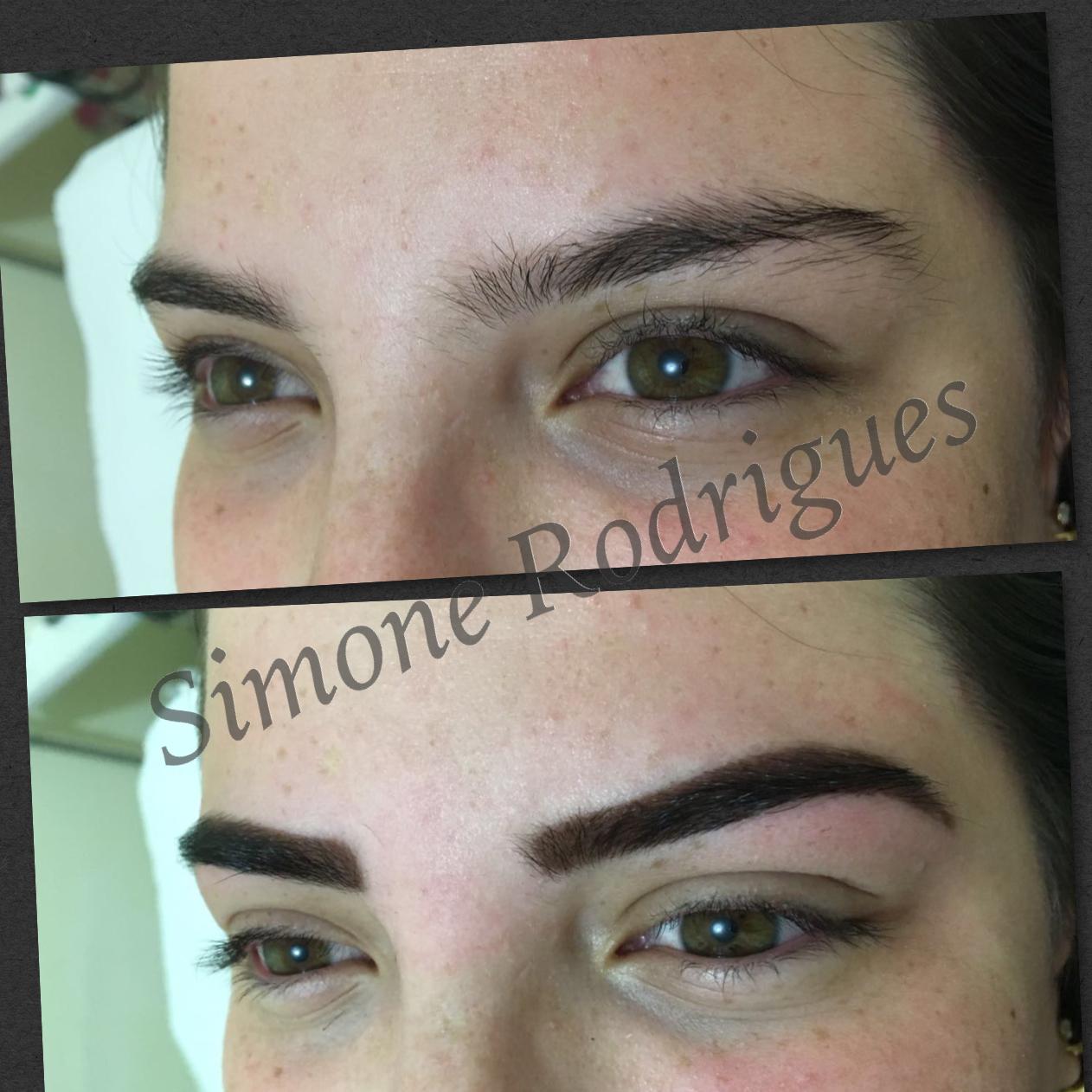 #designdesobrancelhas #aplicaçaode henna #sobrancelhasperfeitas #eyebrow estética designer de sobrancelhas esteticista depilador(a) micropigmentador(a)