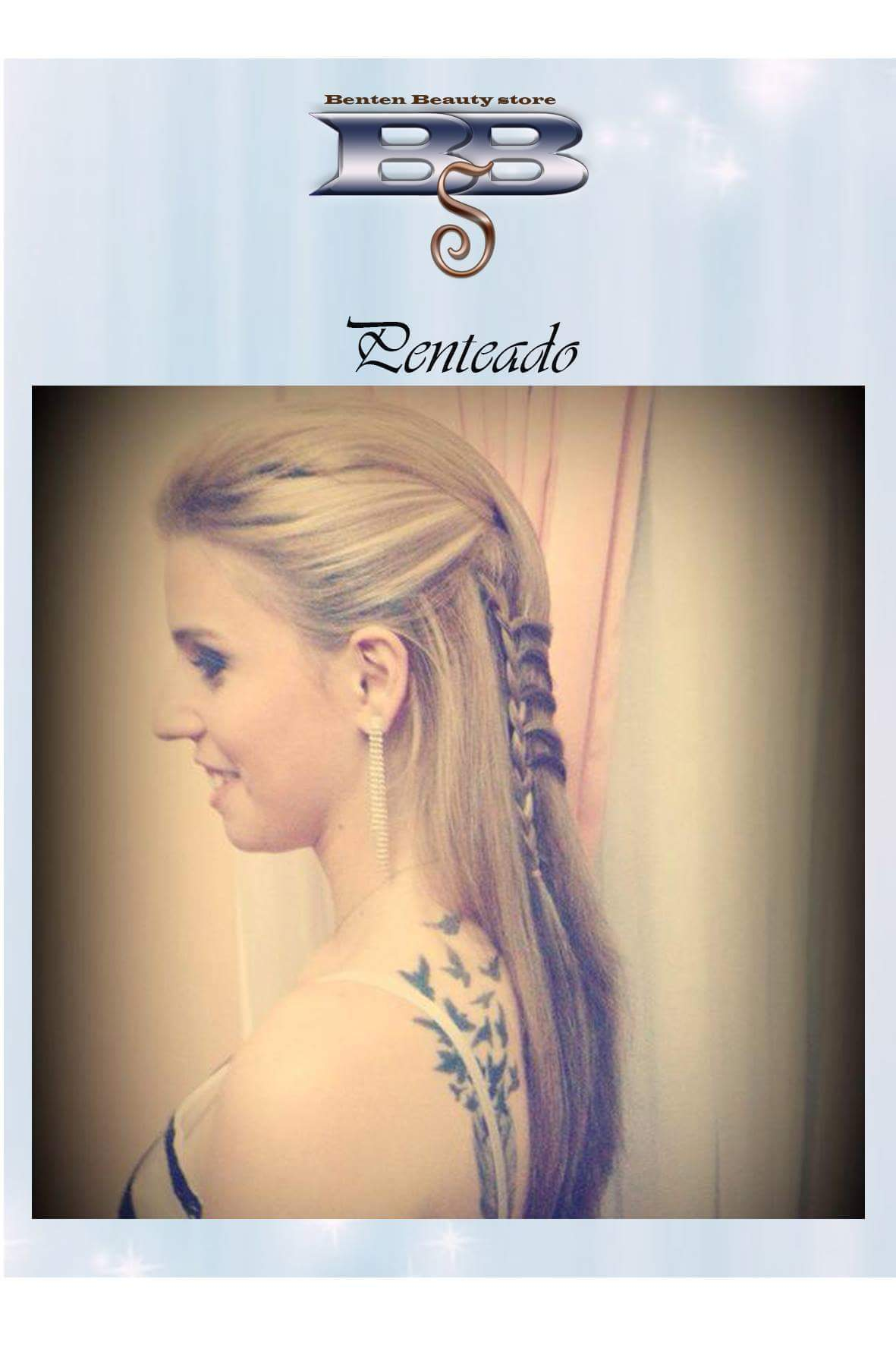 #penteado, #formandas cabelo cabeleireiro(a) depilador(a) designer de sobrancelhas maquiador(a) micropigmentador(a) esteticista docente / professor(a) outros