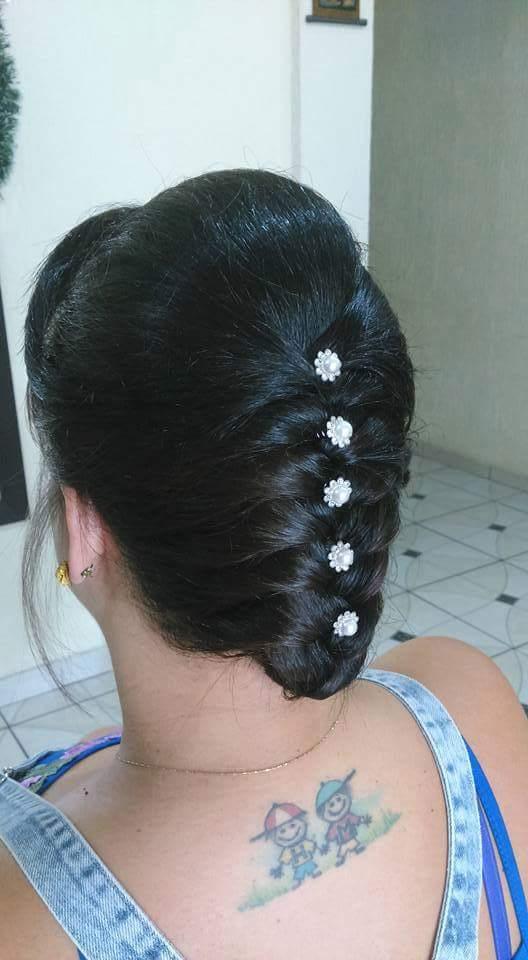 #penteado, #madrinhas cabelo cabeleireiro(a) depilador(a) designer de sobrancelhas maquiador(a) micropigmentador(a) esteticista docente / professor(a) outros