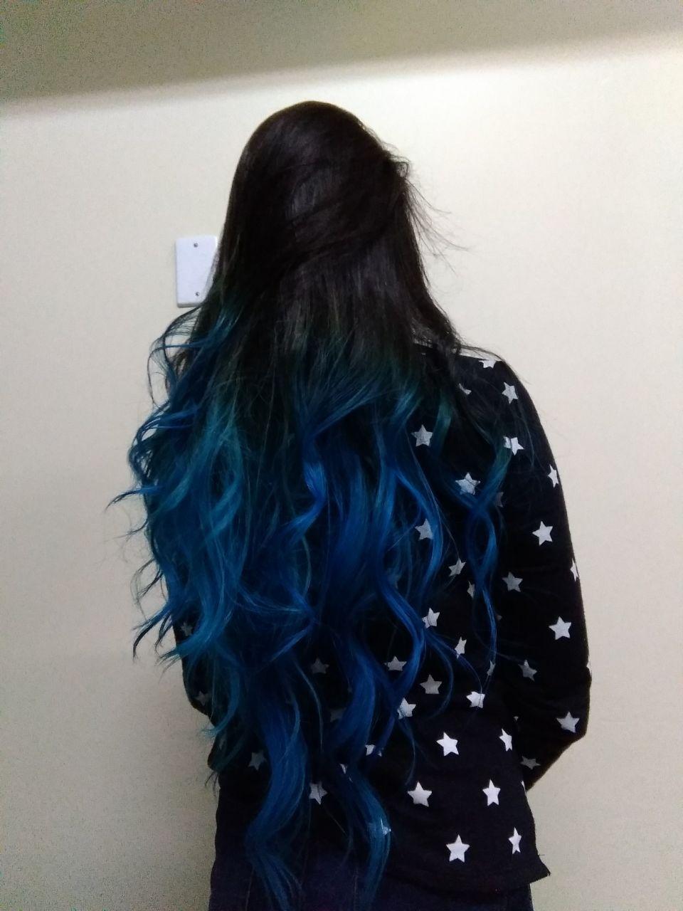 Adorei😍😍 cabelo auxiliar cabeleireiro(a) escovista recepcionista