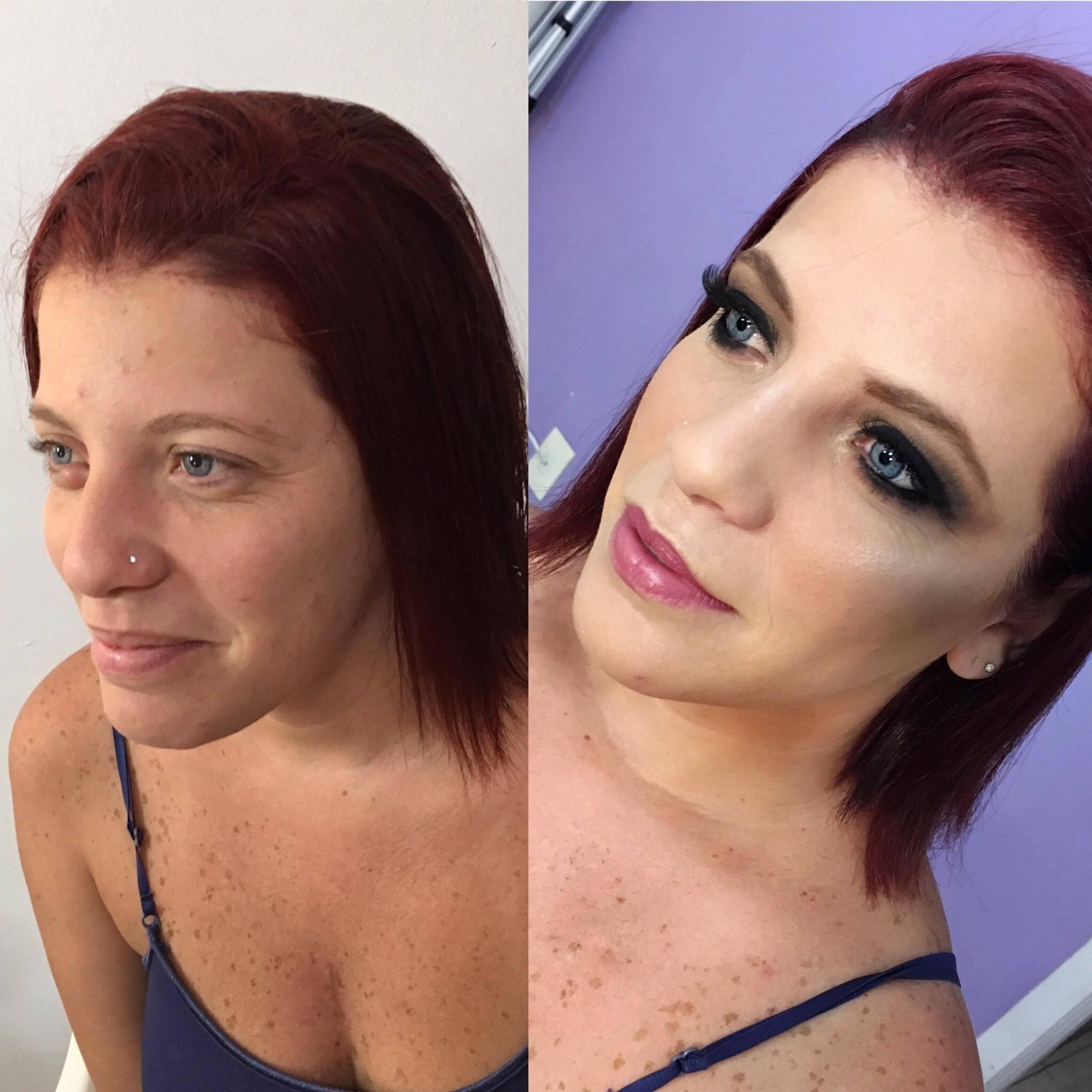 #maquiagem #makeup #beauty #universodamaquiagem #inspiracao #mac #maccosmetics #rj #riodejaneiro #sephora #maquillage #job #makeuplovers #makepro #universomakeup #ouniversodasnoivas #bride #loucaspormaquiagem #anastasiabeverlyhills #lashes #kyliejenner #fashion #insta_makeup maquiagem maquiador(a)