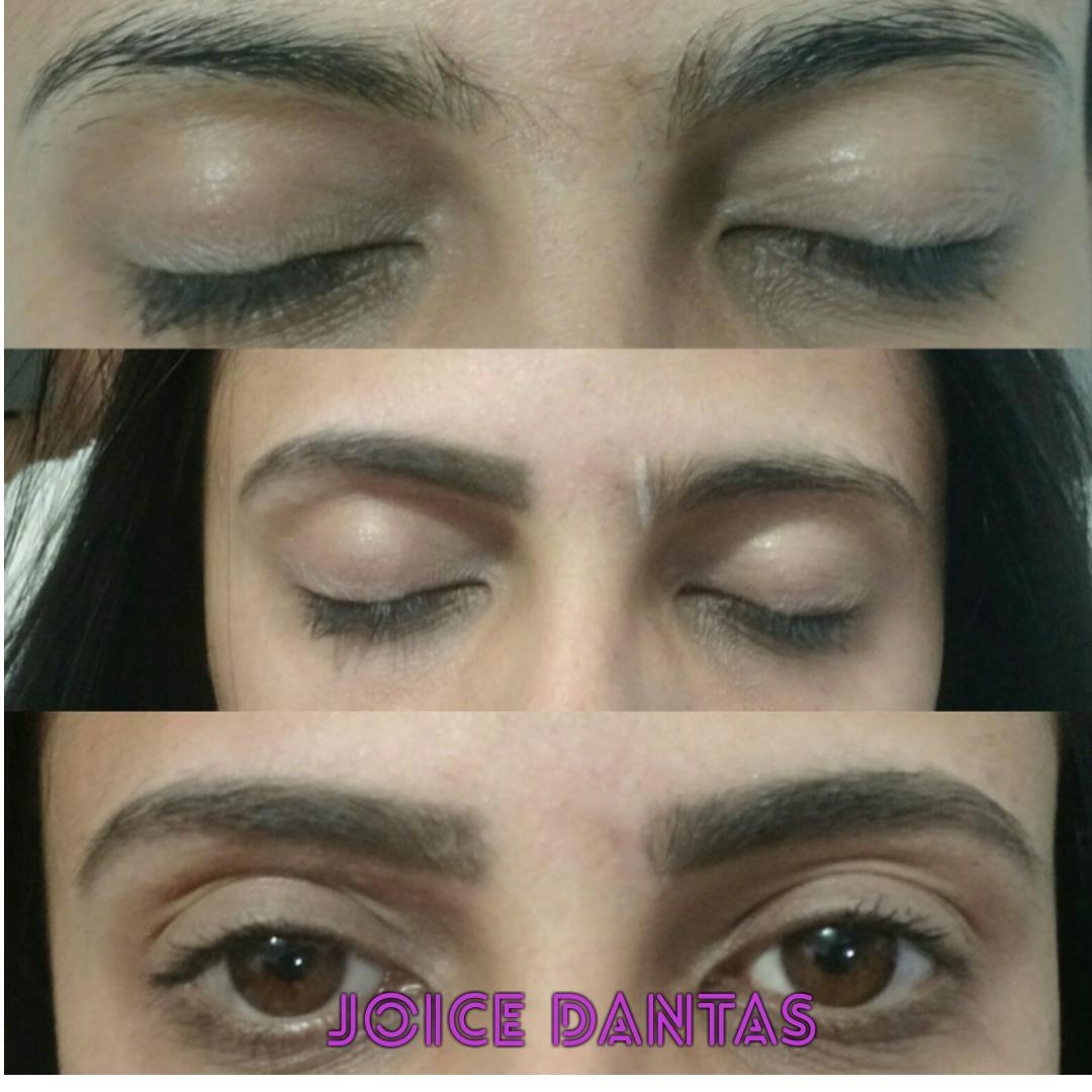 Design de sobrancelha. #design#sobracelhaevida estética maquiador(a) designer de sobrancelhas manicure e pedicure micropigmentador(a)