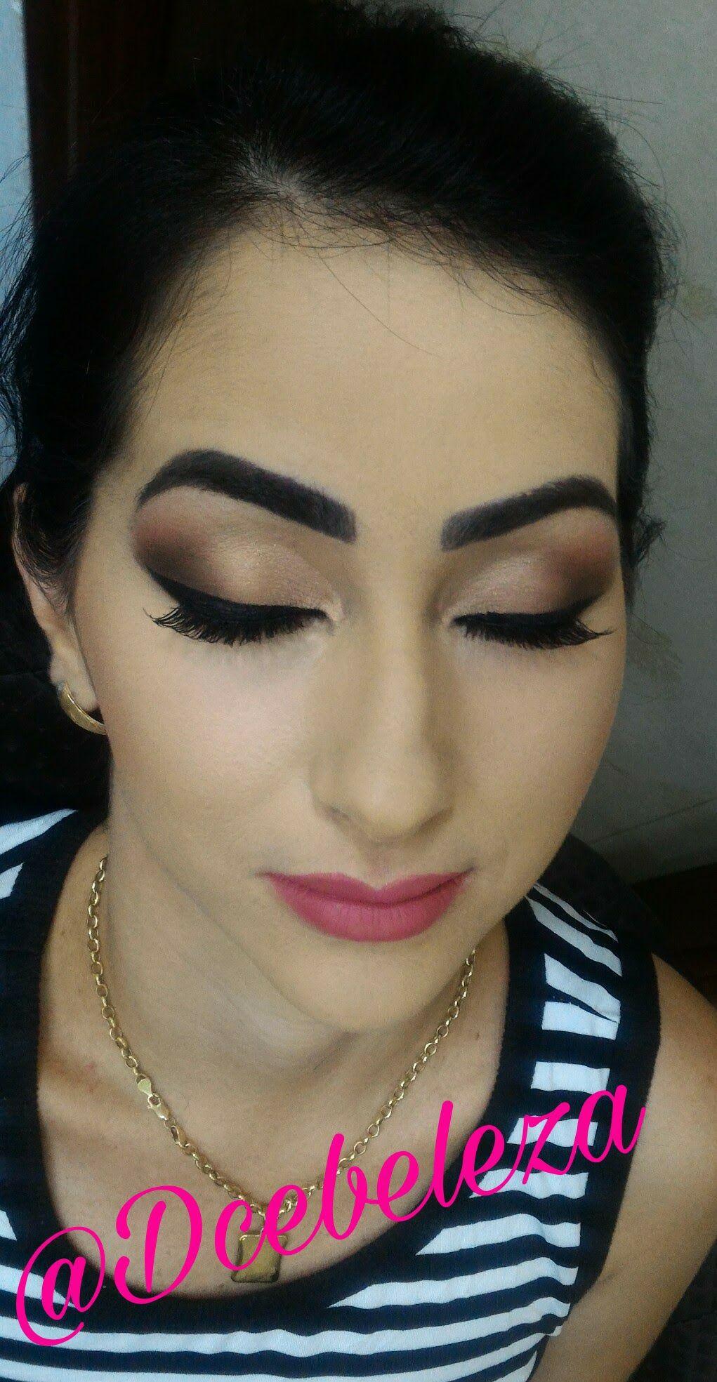 Madrinha linda ♥️ maquiagem maquiador(a)
