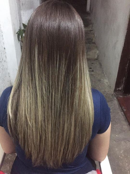 Progressiva !  cabelo manicure e pedicure escovista auxiliar cabeleireiro(a) auxiliar administrativo recepcionista