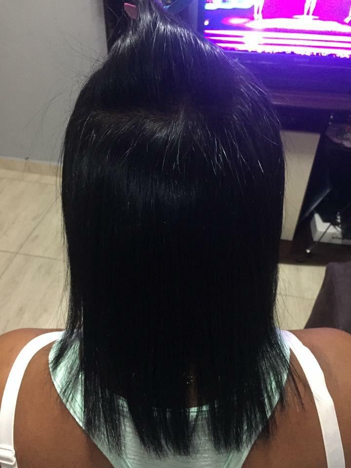 Botox ! cabelo manicure e pedicure escovista auxiliar cabeleireiro(a) auxiliar administrativo recepcionista