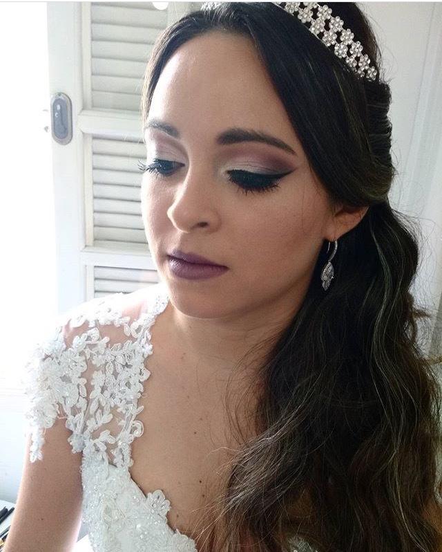 #maquiagem #makeup #beauty #mua #noiva #casamento maquiagem maquiador(a)