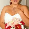 Makeup: Mônica Silva Hair Style: Lucilene Farias  #MônicaSilvaMakeup #Portfólio #Makeup #Noiva #ProduçãodeNoiva